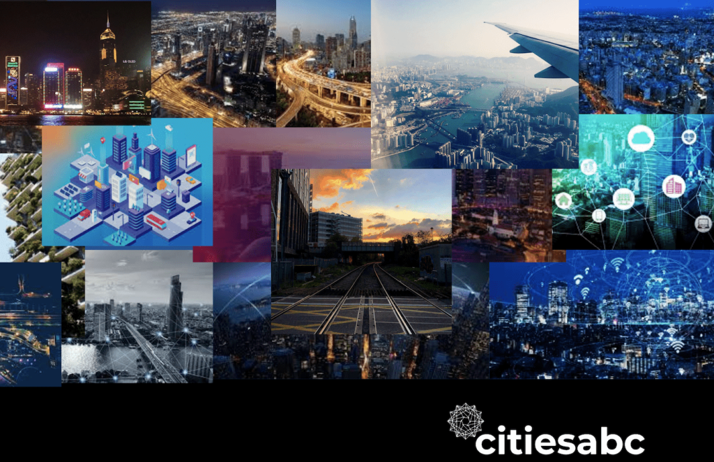 citiesabc uniting and reinventing the global cities and communities