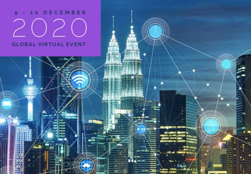 Digital Transformation: openbusinesscouncil Summit To Showcase 20 Governments And 100+ Global Industry Speakers On December, 9-10