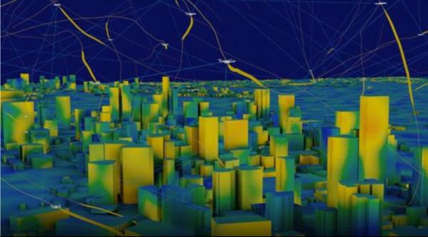 Digital Twin pioneer Cityzenith