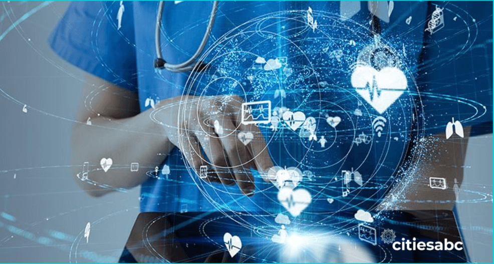 HealthTech, Digital Health