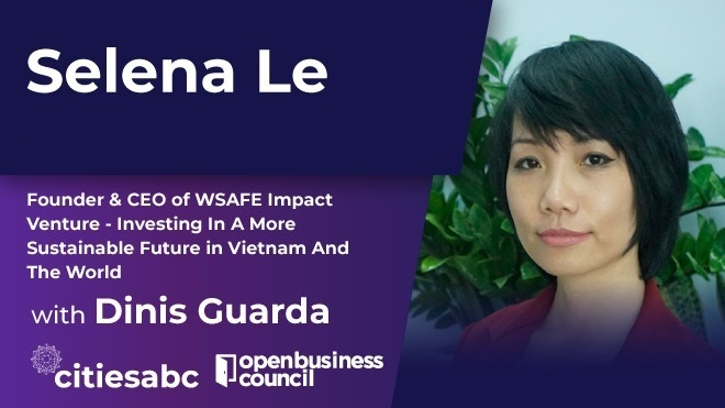 Selena Le, Vietnam, Vietnam Business, WSAFE