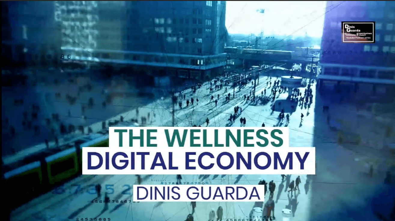 Wellness, Wellness Digital Economy, Meditation App, Holistic wellbeing, Wellness industry