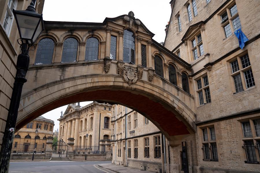International Investment Innovation Forum, forum, online event, TMCD, University of Oxford
